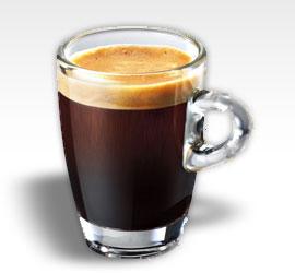 Kaffe americano