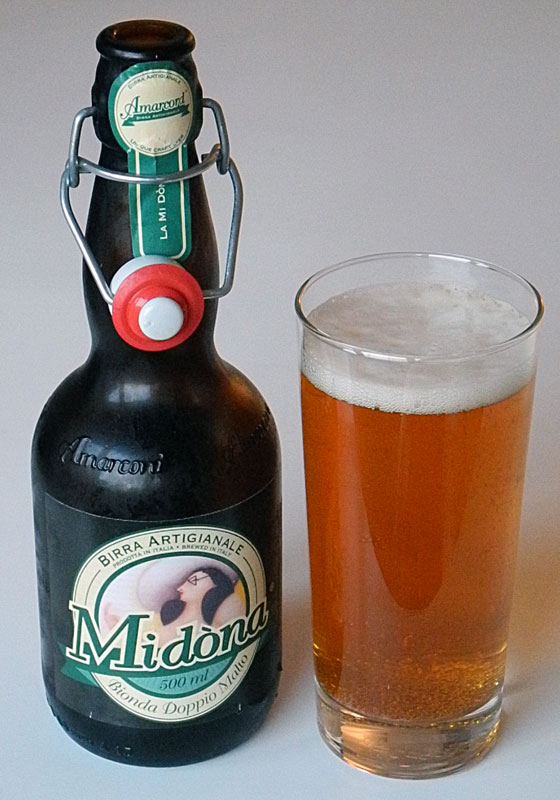 amarcord øl