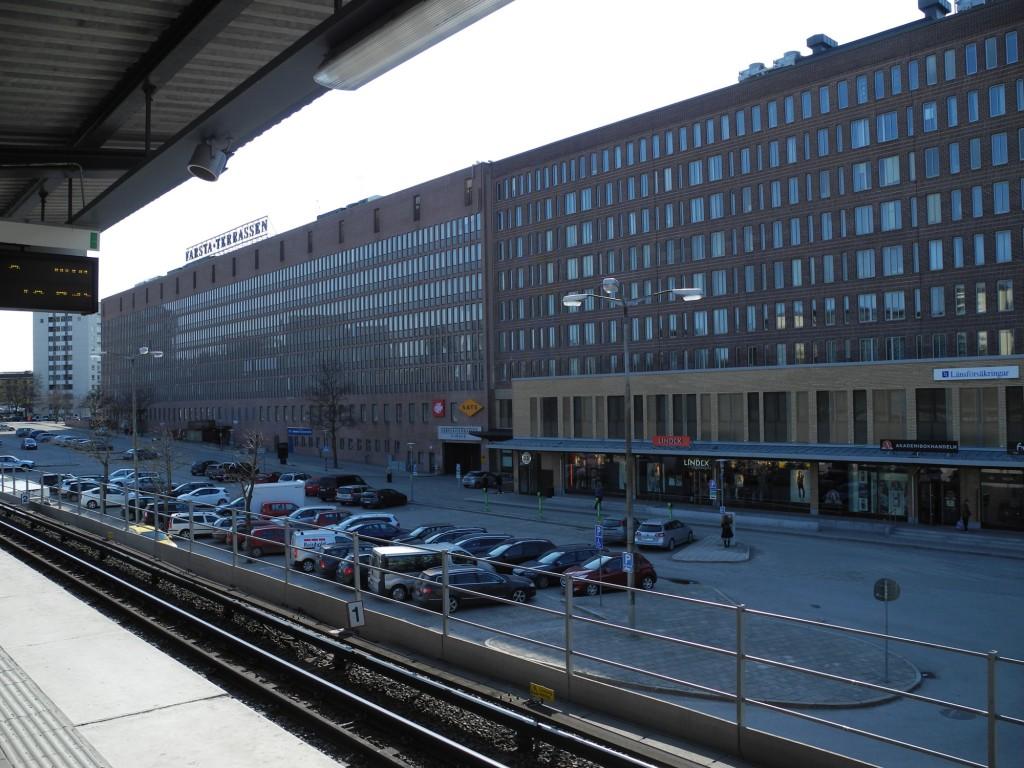 9-terrassen